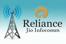 Reliance Jio Infocomm 4G